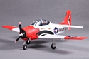 FMS T-28 V2 Red (FMS032P-RED)