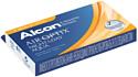 Alcon Air Optix Night & Day Aqua +4.5 дптр 8.6 mm