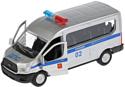 Технопарк Ford Transit Полиция SB-18-18-P-W