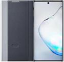 Samsung Clear View Cover для Samsung Galaxy Note10 (черный)