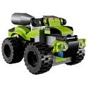 LEGO Creator 31074 Суперскоростной раллийный автомобиль