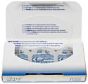Alcon Air Optix Night & Day Aqua +3.5 дптр 8.6 mm