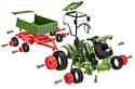 Revell 00817 Трактор с прицепом и фигуркой