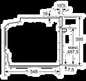 Bosch HNG6764S1