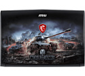 MSI GP62 8RD-052XRU World of Tanks Edition