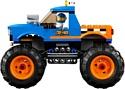 LEGO City 60180 Монстрогрузовик