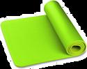 Indigo NBR IN104 173x61x1 (зеленый)