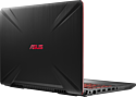 ASUS TUF Gaming FX504GM-EN016T
