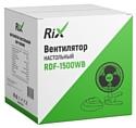 Rix RDF-1500WB
