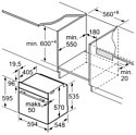 Bosch HBA5570B0