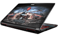 MSI GP62 8RD-050RU World of Tanks Edition