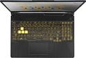 ASUS TUF Gaming F15 FX506LI-HN039T