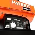 Patriot DTC 139Z
