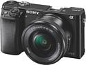 Sony Alpha ILCE-6000 Kit