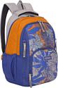 Grizzly RD-754-1 16.5 синий/оранжевый
