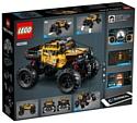 LEGO Technic 42099 Экстремальный внедорожник