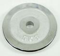 Atlas Sport 48 кг + 2 грифа для гантелей