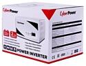 CyberPower SMP 750 EI