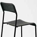 Ikea Адде (черный) (603.608.67)