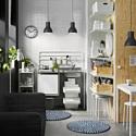 Ikea Мариус (белый)