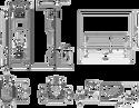 Lavinia Boho Relfix One Compacto 7 в 1 87050147 (матовый пластик)