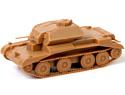 "Звезда Британский крейсерский танк ""А13 Mk.II Cruser Mk.IV"""