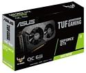 ASUS TUF GeForce GTX 1660 SUPER Gaming OC