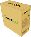 GameMax Violin S106 (серебристый)