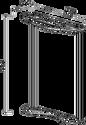 Belux Омега Зеркало (В71)