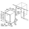 Bosch SPV 25CX01 R