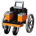LEGO Classic 10715 Модели на колёсах