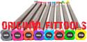 Original FitTools FT-BDB-8 8 кг