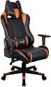 AeroCool AC220 AIR (черный/оранжевый)