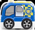 Tooko Полицейская машина 81471
