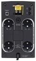 APC by Schneider Electric BACK-UPS 1400VA (BX1400U-GR) Schuko