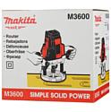 Makita MT M3600