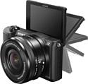 Sony Alpha A5100 Kit