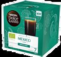 Nescafe Dolce Gusto Mexico 12 шт