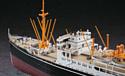 Hasegawa N.Y.K. Line Hikawa Maru Passenger Cargo Ship