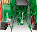 Revell 07821 Трактор Easy-click Deutz D30
