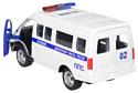 Технопарк Газель Полиция X600-H09035-R