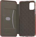 EXPERTS WINSHELL BOOK CASE для Samsung Galaxy A71 (красный)