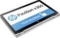 HP Pavilion x360 15-bk001ur (W7T21EA)