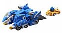 Young Toys Monkart Мегароид Лео 330005