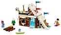 LEGO Creator 31080 Зимние каникулы