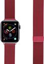 Lyambda Capella для Apple Watch 38-40 мм (красный)