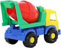 Полесье Panther автомобиль-бетоновоз 41746