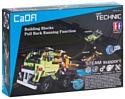 Double Eagle CaDA Technic C52002W Пустынный гонщик