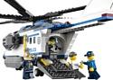 LEGO City 60046 Вертолет Наблюдения