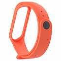 Xiaomi для Mi Band 3 (оранжевый)